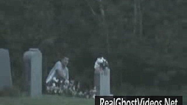 Shocking Videos: Evil Spirits Capture By Camera In Children Park
