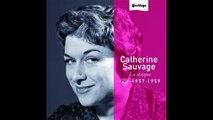 Catherine Sauvage - Il n'y a Pas d'Amour Heureux