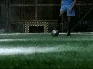 World Cup Soccer Nike  (2002)