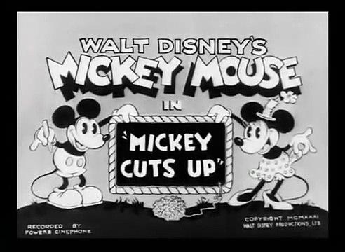 lyn puremature Mickey