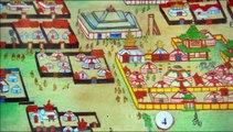 【モンゴル遊牧民族の歴史、伝説の風の馬を追え】ナショナル ジオグラフィック(ナショジオ)「最果ての光2・モンゴルの馬乗りたち」
