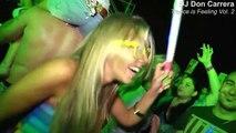 Ibiza Trance is Feeling Party and dance music DJ Carrera Techno House Music