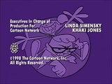 Hanna Barbera/ Cartoon Network (1997)