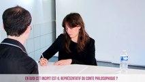 Oral de français - Le conte philosophique