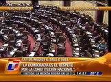Ley de medios K - Fernando Iglesias - Parte 1