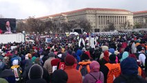Keystone XL Rally -- Forward On Climate -- Extended Version with Van Jones' Speech