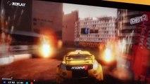 Dirt 2: Japan Race (X Games - Extreme Mode)