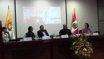ERM2014, Mesa 1: Participación y Representación Política en las Regiones - P4