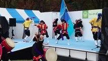 Tokyo - Japan - Cool traditional dance - Japan dance