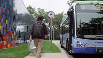 The Rapid's 2014 Commercial: Where Public Transportation Goes, Community Grows (30 Spot)