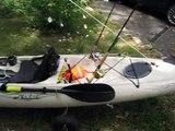 hobie mirage revolution sail kit modification