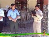 RECONOCIMIENTO DE BUENAS PRACTICAS EN MANEJO DE RESIDUOS SOLIDOS - 2011