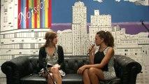 Entrevista Angélica Leyva