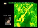 Beo Dat May Troi - Dang Ngoc Long plays (classical guitar)