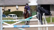 Samedi 30 Mars - Cours galop 5/6 - Obstacle