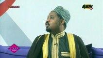 Ahmed Khalifa Niass_ _ Une fille vierge et une fille qui a perdu la virginité n'ont pas