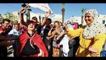 Secularist Nidaa Tounes party wins Tunisia election