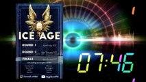 [ICE-AGE Vainglory] ICE AGE TOURNAMENT | Round 1