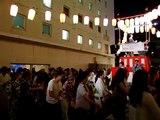 Festival Shinagawa Tokyo Japon:日本では東京都品川祭 Japanese folklore