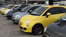 Fiat Dealer Beaumont, TX | Fiat Dealership Beaumont, TX