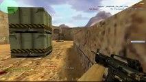Приколы Counter Strike 1.6 | Наркоман Павлик играет в Counter Strike