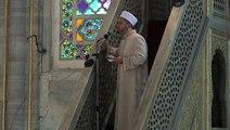Cuma Hutbesi S.Ahmet Camii  İshak Kızılaslan 14.08.2015