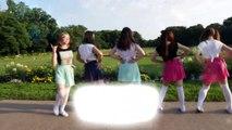 [150725] Red Velvet (레드벨벳) - 행복 (Happiness) + Ice Cream Cake [YEHET dance cover]
