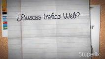 Trafico Web con AdwordsFacil.NET. Consigue trafico web barato.