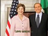 Amo a Laura Bush