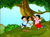 Meena Cartoon  English (spot): We love books