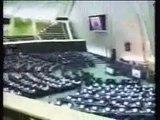 وحشت لاریجانی از خروش مردم در 22 بهمن