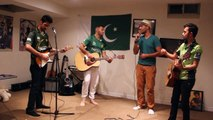 Dil dil Pakistan - Vital signs (unplugged cover)