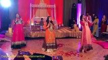 BEautiful Girls Dance On Mehndi Night  Sasural Genda Phool