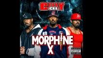 Hittin' Cornerz - Celly Cel Feat. Mitchy Slick, Big Tone & J-Minix