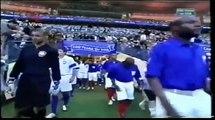 Ronaldinho vs France 2004-2005
