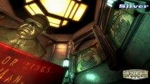 Bioshock Gameplay | BIENVENE A RAPTURE !