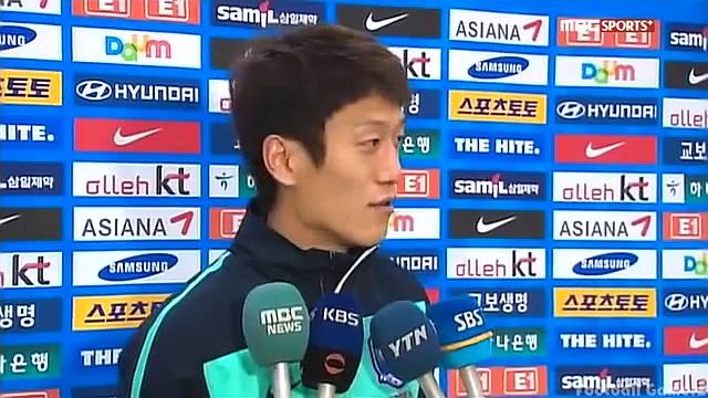 MBC SPORTS – AFC Asian Cup 2011 Korea Rep Preview