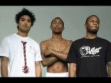 Nerd Feat. Malice - Am I High Remix