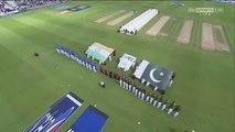 National Anthem ICC Champions Trophy HD India vs Pakistan