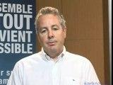 Stephen Roche soutient Nicolas Sarkozy