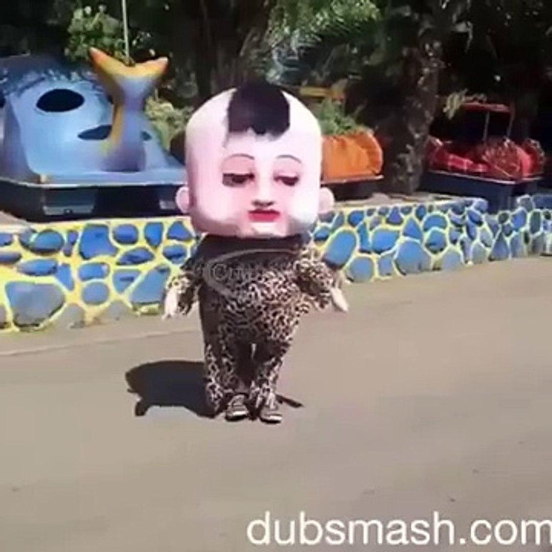 Lucu & Menggemaskan Jo Boneka Mampang
