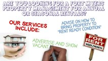 swfl rentals and property management