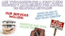 cape coral rentals and property management