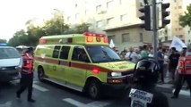 Six People Stabbed at Israeli Gay Pride Parade