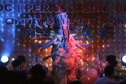 Puchong Merak Dance Buddha With Thousand Hands 2008 千手观音之SIDC慈善晚宴