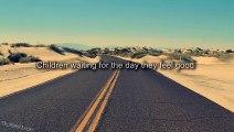 Gary Jules - Mad World (Lyrics)