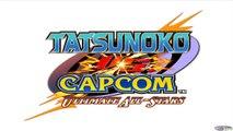 Tatsunoko VS Capcom : Ultimate All-stars - Opening in mp3