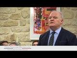 François Asselineau à propos des attentats de Charlie Hebdo - UPR