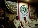 La fête du Mouloud à Tanger حفل عيد المولد النبوي