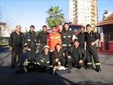 firefighter fireman itfaiyeci